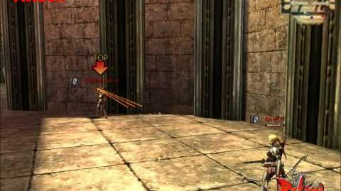 Rakion Archer New weapon Crossbow