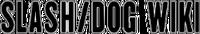 Slash Dog wordmark