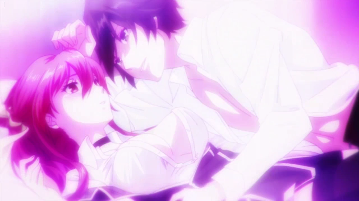 episode 2 rakudai kishi no eiyuutan wiki fandom powered by wikia