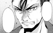Kaito will never forgive
