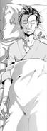 A sickly Kaito