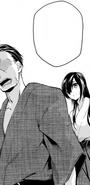 Kaito accepts Kuraudo's challenge