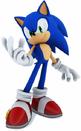 Sonic the hedgehog 2006 by dienetox16