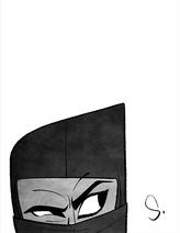 Shinobi retrato
