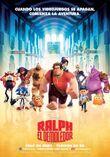 Wreck-It Ralph - Poster Cines
