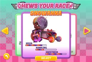 Snowanna Rainbeau