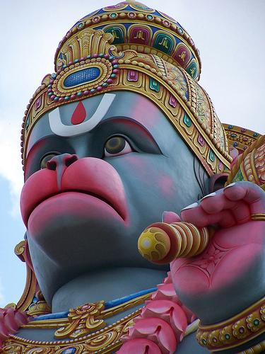 Hanumanstat