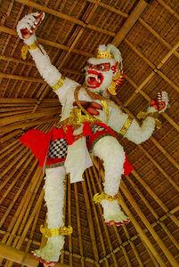 Balineseh