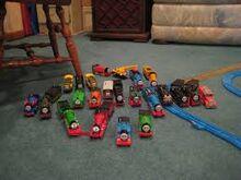 Thomas The Trackmaster Show
