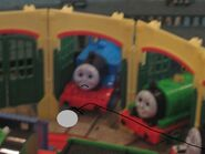 Thomas'sFireDrill