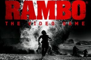 RamboTheVideoGame