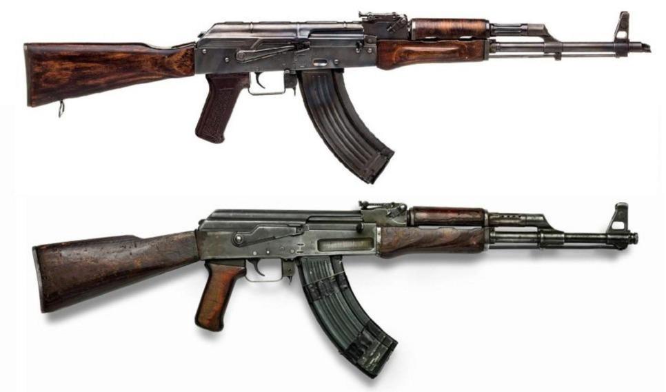 AK-47 | Rambo Wiki | FANDOM powered by Wikia