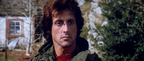Rambo First Blood 1982