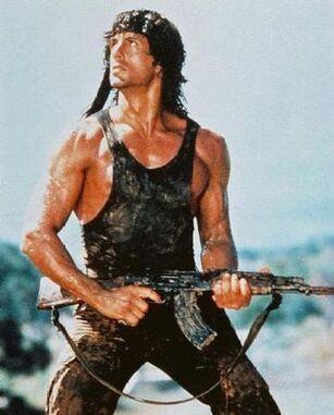 Rambo-Penticton