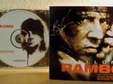 Rambo IV Soundtrack