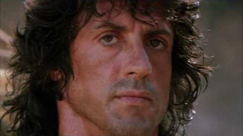 Rambo III - Official® Trailer HD