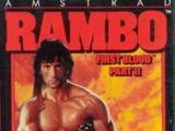 Rambo (video game)
