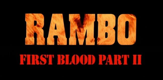 Rambo: First Blood Part II | Rambo Wiki | FANDOM powered by