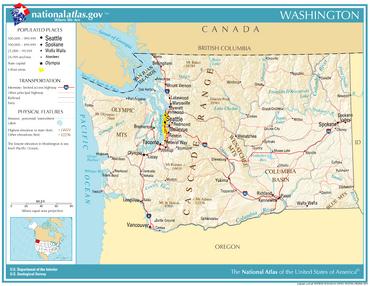 National-atlas-washington