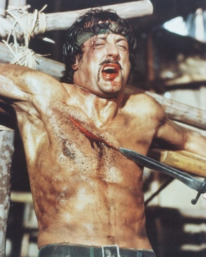 John Rambo Rambo Wiki Fandom Powered By Wikia