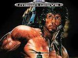 Rambo III (video game)