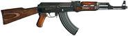 TypeIII AK47