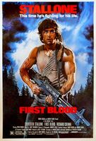Rambo:First Blood