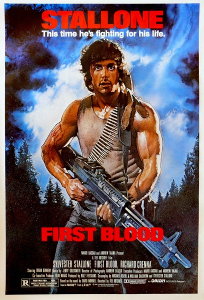 [img]https://vignette.wikia.nocookie.net/rambo/images/b/b5/408px-First_blood_poster.jpg/revision/latest?cb=20121228222241[/img]