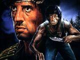 John Rambo on First Blood