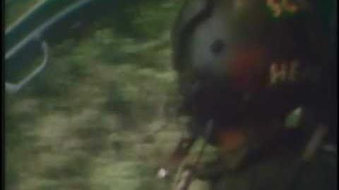 RAMBO YEAR ONE Vietnam war tribute trailer