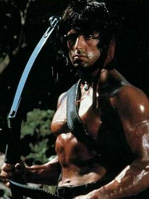 Rambo 2 Free Online