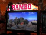 Rambo (Sega arcade)