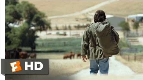 Rambo (12 12) Movie CLIP - Rambo Goes Home (2008) HD