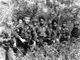Rambo and history