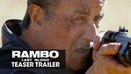 Rambo Last Blood (2019 Movie) Teaser Trailer— Sylvester Stallone-0