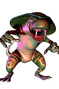 Monsters Rampage Wiki Fandom