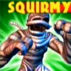 Squirmy Rampage Wiki Fandom