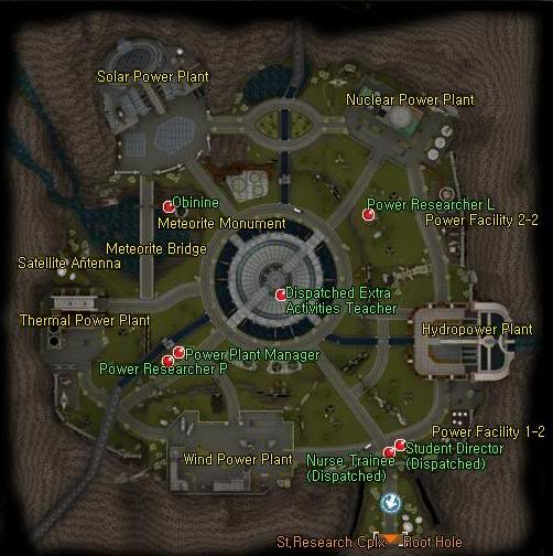 St power plant ran samba wiki fandom powered by wikia access to this map is restricted to players lvl 190 ran201206261654001 gumiabroncs Choice Image