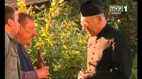 Ranczo Ławeczka S02E04 Z Biskupem