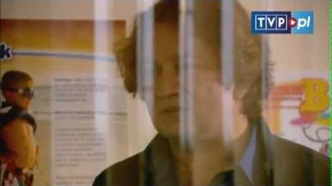 Ranczo - Oświatowa rewolucja Kusego - scena z odc. 71