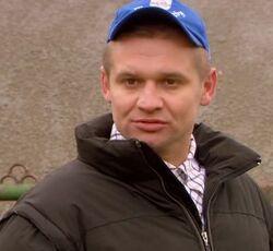 Bolesław Dziki
