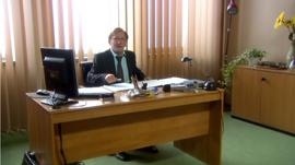 Gabinet zastępcy wójta - sekretarza gminy