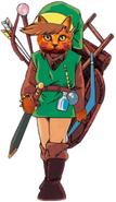 Link firepaw