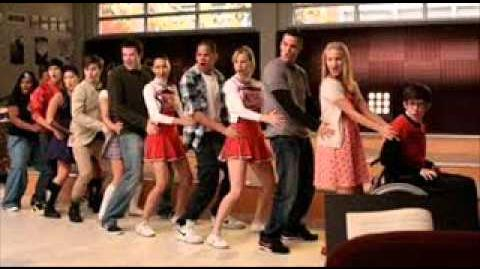 My Life Would Suck Without You (Glee Cast) Imagenes