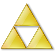 Triforce PNG
