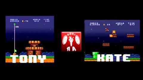 RA Play Super Mario Bros Part 5