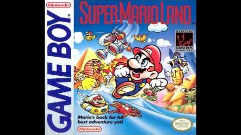 Kate's Collection - Super Mario Land