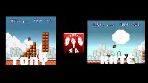 RA Play Super Mario Bros Part 4