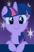 Twilight sparkle background by originalnub-d4aykjp