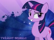 Twilight sparkle wallpaper by swordbeam-d48622m